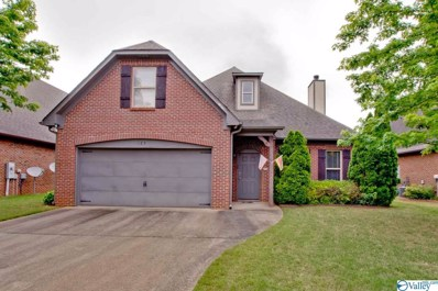 123 Morningwalk Lane, Huntsville, AL 35824