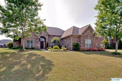 3110 Stone Path Lane, Hampton Cove, AL 35763