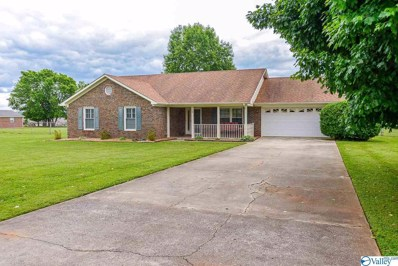 106 Arrow Lands Trail, Meridianville, AL 35759