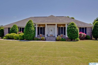 4910 Bridgehampton Road, Owens Cross Roads, AL 35763