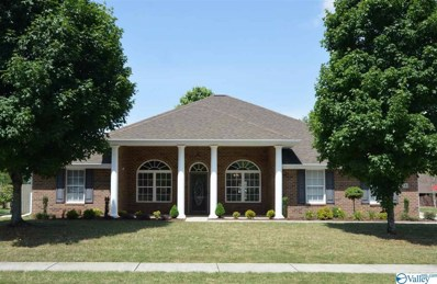 134 Robin Song Lane, Harvest, AL 35749