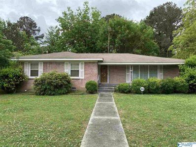 1205 Cedar Street Sw, Decatur, AL 35601