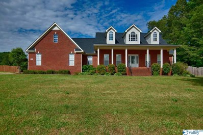140 Honey Brook Drive, Toney, AL 35773