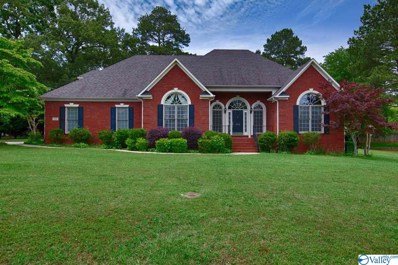 109 Moon View Drive, Toney, AL 35773