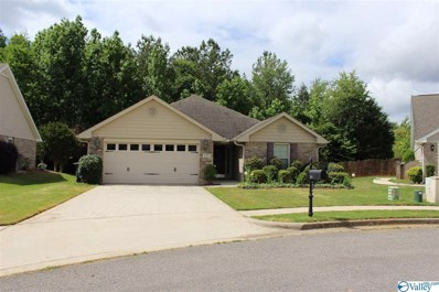 117 Misty Pointe Drive, Madison, AL 35757
