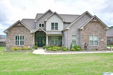 8031 Goose Ridge Drive Se, Owens Cross Roads, AL 35763