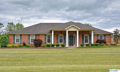 304 Early Harvest Court, Harvest, AL 35749