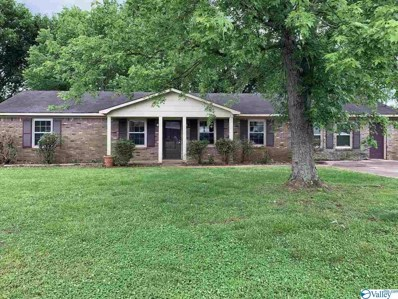224 Peabody Road, Meridianville, AL 35759