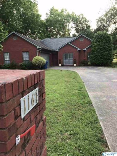1167 Rose Lane, Arab, AL 35016