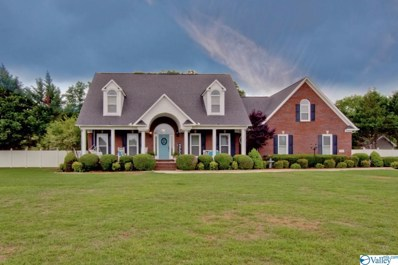 166 Whitfield Drive, Toney, AL 35773