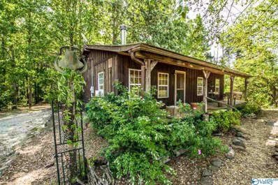 500 County Road 761, Cedar Bluff, AL 35959