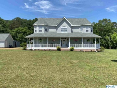 605 County Road 501, Moulton, AL 35650