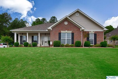 119 Averbeck Court, Madison, AL 35758