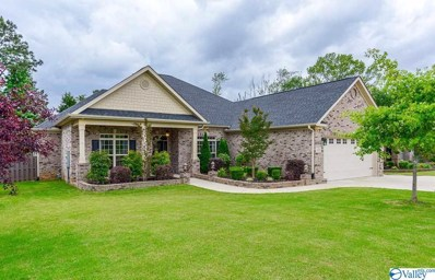 121 Jenny Drive, Madison, AL 35756