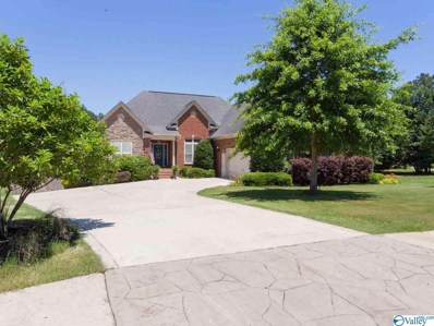 24805 Richmond Drive, Athens, AL 35613