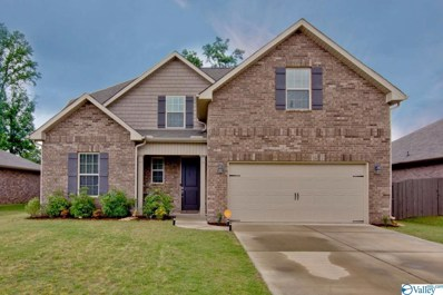 132 Summer Pointe Lane, Madison, AL 35757