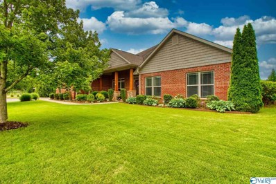 105 Maplebrook Drive, Madison, AL 35756