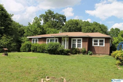 1184 County Road 835, Fort Payne, AL 35968