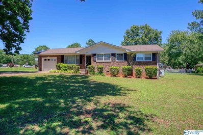 502 Clift Drive, Madison, AL 35758