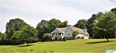 270 County Road 438, Cullman, AL 35057
