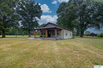 1909 Joe Quick Road, New Market, AL 35671