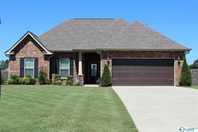 18321 Red Tail Street, Athens, AL 35613