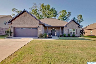 131 Heritage Brook Drive, Madison, AL 35757