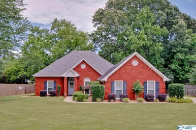 100 Copperrun Court, Harvest, AL 35749