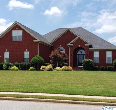 344 Weatherford Drive Nw, Madison, AL 35757