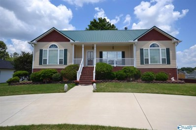 1812 Fox Meadow Drive, Cullman, AL 35055