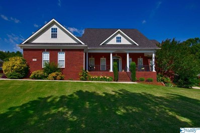 120 Coyote Creek Road, Meridianville, AL 35759