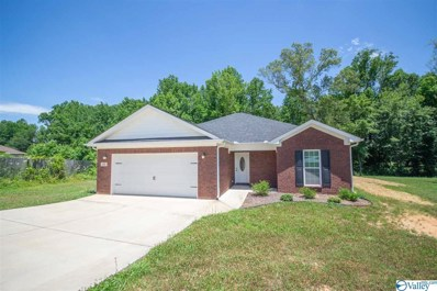 105 Tall Pine Court, Toney, AL 35773