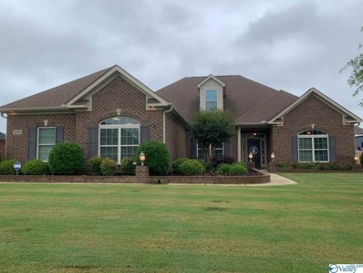26990 Seven Pines Lane, Harvest, AL 35749