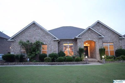 108 Summer Wind Circle, Madison, AL 35758