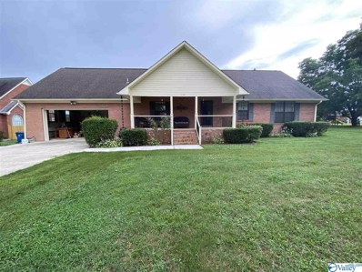 1758 Friendship Road, Arab, AL 35016