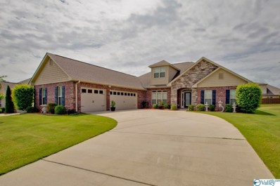 129 Harbor Glen Drive, Madison, AL 35756