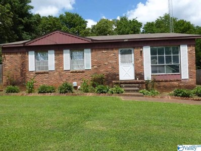 523 Trade Drive, Florence, AL 35630