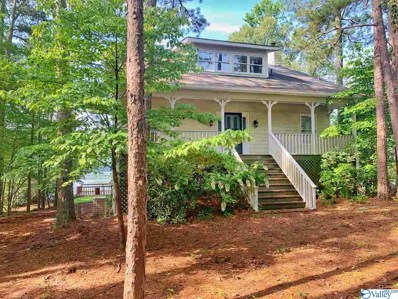 2520 County Road 137, Cedar Bluff, AL 35959