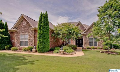 3002 Laurel Cove Way, Gurley, AL 35748