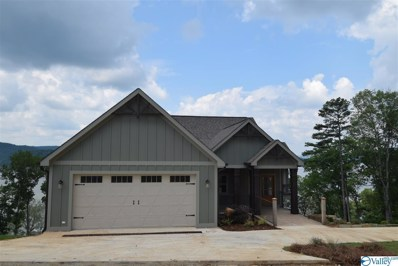 533 Fall Creek Drive, Guntersville, AL 35976