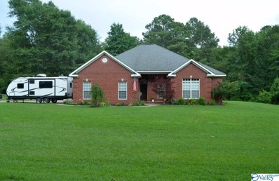 251 County Road 445, Hillsboro, AL 35643