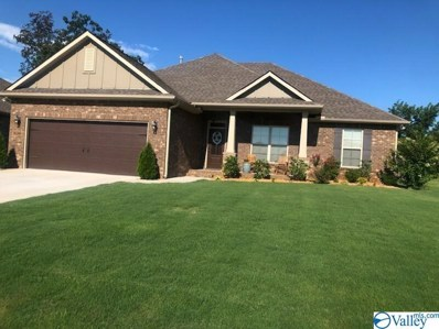 18216 Red Tail Street, Athens, AL 35613