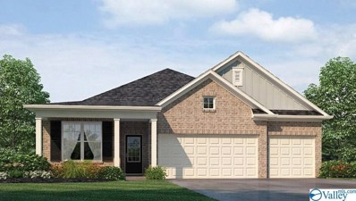 116 Creek Ridge Drive, Meridianville, AL 35759