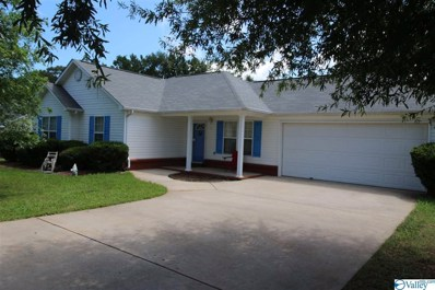 241 Tanner Point Drive, New Market, AL 35761