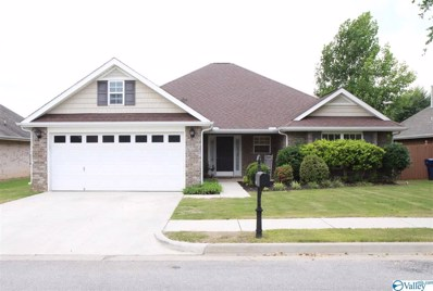 218 Silver Breeze Court, Harvest, AL 35749