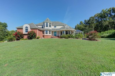 108 Marvaline Drive, New Market, AL 35761