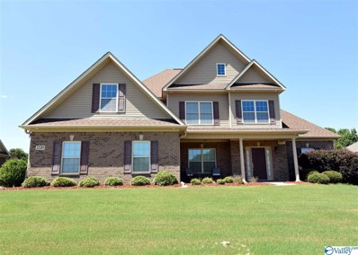 27219 Seven Pines Lane, Harvest, AL 35749