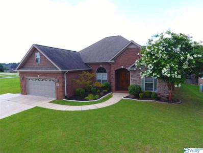 1007 Worton Grange, Decatur, AL 35603