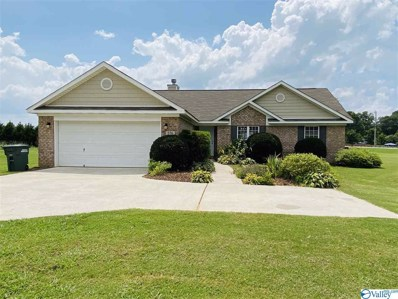 576 Hills Chapel Road, Hazel Green, AL 35750