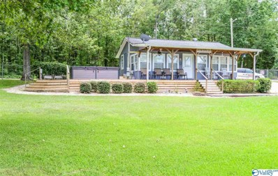 495 County Road 671, Cedar Bluff, AL 35959